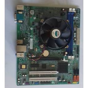 Combo 1150 Tarjeta Madre Con Micro I3-4130