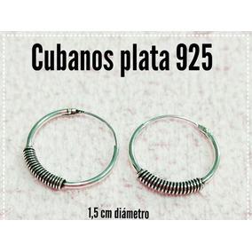 1b5aed6d4115 Aros Argollitas Cubanas 15 Cm - Aros en Mercado Libre Argentina