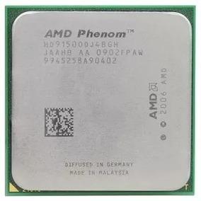 Processador Amd Phenom X4 9150e Quad Core Am2+ Hd91500dj4bgh