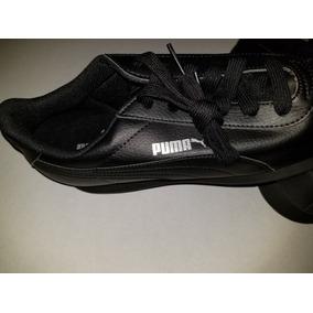 Tenis Puma Originales Negros