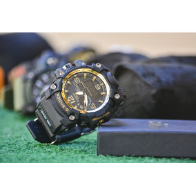 6b372b99a22 Relógio Modelo G Shock Borracha 22 Esportivo Masculino Casio ...