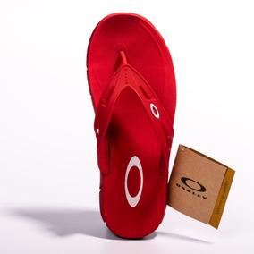 Oakley Chinelo - Chinelos Oakley para Masculino no Mercado Livre Brasil 63a3680f9a7