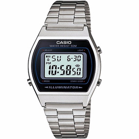 c53d149c7dc Relogio Casio B640 Unisex Retrô Vintage Cobre B 640 A168 - Relógios ...