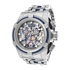 Relógio Masc Invicta Bolt Zeus 12900 100% Original Ver Video
