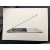 Macbook Pro 13 I5 8gb 256gb Touch Bar Mr9q2ll/a Modelo 2018