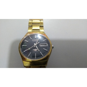 4cb7ab6801e Relogios Citizen Antigos - Relógios no Mercado Livre Brasil