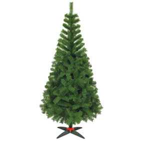 Arbol De Navidad Pino Naviplastic 1.30m Pirineo Verde