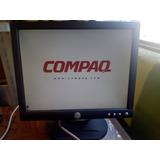 Cpu Compaq Puertos Isa
