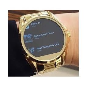 74949e41280de Smartwatch Mk - Relógio Michael Kors no Mercado Livre Brasil