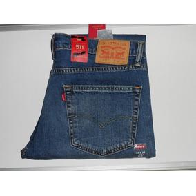 Pantalon Levis 511 Original Para Caballeros