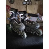 Patines Roller Friends Scoop (l#40-43).