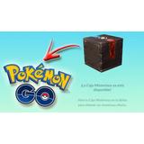 Cajas Meltan Pokemon Go Seguro Envìo Inmediato Promocion