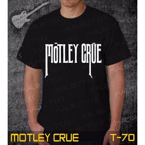 6cea32cd5fe0 Camiseta De Banda Sem Manga Motley Crue Ticket Ref.0985 - Camisetas ...