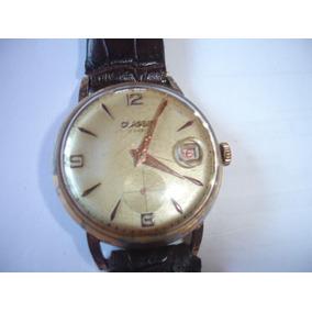 b83ad4dc4a9 Relogio Classic Corda Antigo - Relógios no Mercado Livre Brasil
