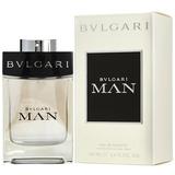 Perfume Importado Hombre Bulgari Man 100 Ml Edt Original !!
