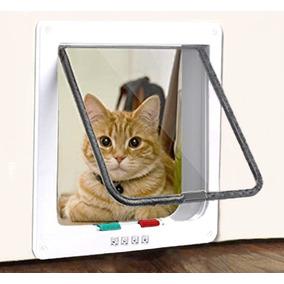 Porta Pet Para Gato Ou Cão Branca Tam G 23,5cm X 25,1cm
