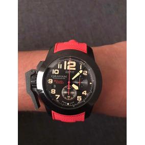 e4000b870f57 Reloj Graham Silverstone Stowe - Reloj para Hombre en Mercado Libre ...