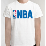 Camiseta Unissex Nba Basquete Basquetebol Basket Esporte