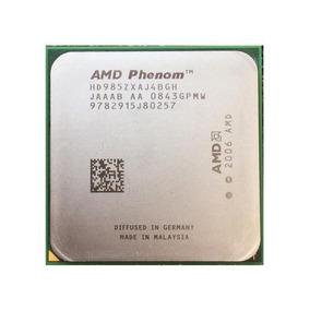 Processador Gamer Amd Am2+ Phenom X4 9850