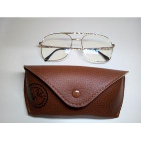 Oculos Dourado Grande Feminino - Calçados, Roupas e Bolsas no ... f5a010ac53