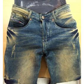 Jeans Caballero Tipo Diesel Oscuro Y Contaminado Textishop