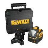 Nivel Laser Autonivelante Linea Vertical Y 360°dewalt Dw0811