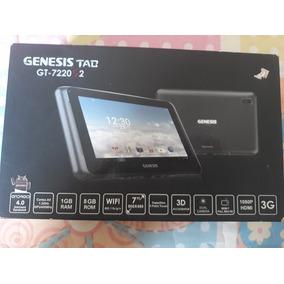 Tablet Genesis Usado Em Perfeito Estado