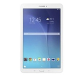 Tablet Samsung Galaxy Tab E, 9.6 Pulgadas, 8 Gb, Wifi, Sm-t