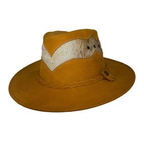 Sombrero De Piel Cheyenne