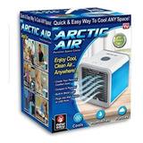 Air Arctic Refrigerador Personal De Espacios
