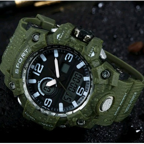 f4c7e7d2a6e Amuda   Masculino - Relógios De Pulso no Mercado Livre Brasil
