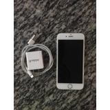iPhone 6 Gold 16 Gb Liberado Perfecto Estado
