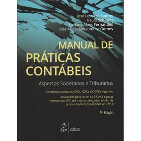 Manual De Práticas Contábeis