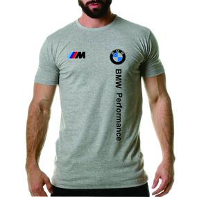 Camiseta Bmw M Motorsport Linda Ótimo Preço! 2066fcd9437d2