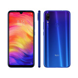 Xiaomi Redmi Note 7 Global 4gb/64gb Stock + Vidrio 5d Gratis