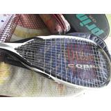 Vendo Raquete Squash Otimo Estado Valor 95