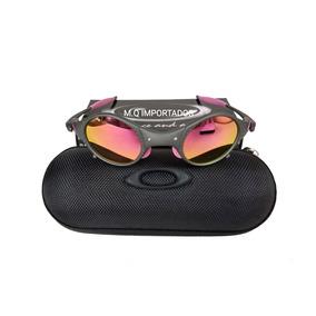 Oculos Oakley Toca Medusa - Calçados, Roupas e Bolsas no Mercado ... 2358e9eb22