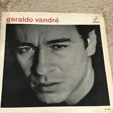 Lp Vinil Geraldo Vandré 5 Anos De Canção 1977