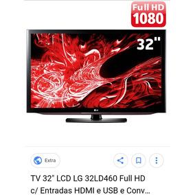 Peças Para Tv Lg 32ld460
