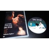 Dvd Love Affair - Segredos Do Coração ( Versão 1994 )