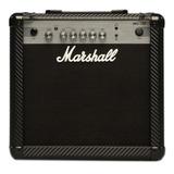 Marshall Mg15cf Amplificador De Guitarra 15w Rms Nueva Linea