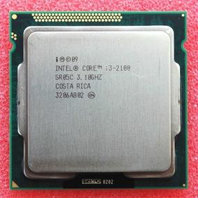 Processador Intel Core I3 2100 Lga 1155 - Oem - Novo!!!
