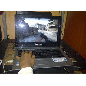 Vendo Laptop Soneview N1415