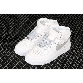 027a71d346102 Nike Air Force Cano Alto - Nike Casuais no Mercado Livre Brasil