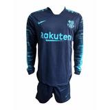 Camiseta Del Barcelona 2018 - Camiseta del Barcelona para Hombre en ... c8aeb546dcf