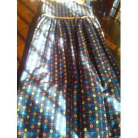 Vestido Niña 6 A 10 Años Caracas