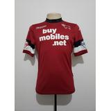 Camisa Derby County - Camisa Masculina de Times Ingleses de Futebol ... b3d8d035690a0