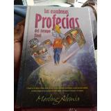 Libro Las Asombrosas Profecias Del Tiempo Final