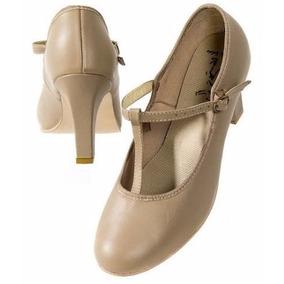 b7a08170de Sapato De Dança De Salao So Dança - Sapatos no Mercado Livre Brasil