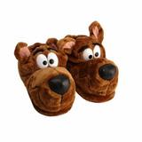 Pantufa Scooby-doo 3d - Ricsen